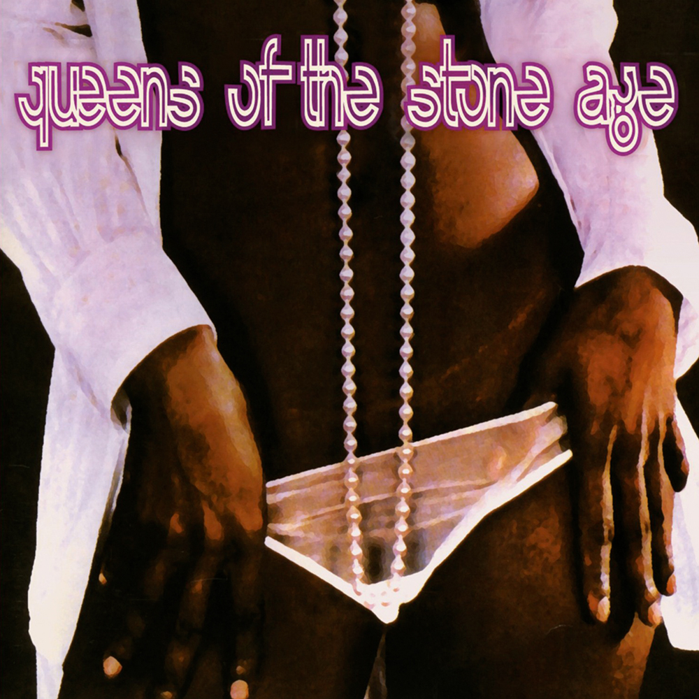 Image result for queens of the stone age album cover