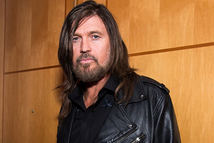 Billy Ray Cyus