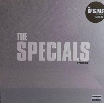 Resultado de imagen de The Specials - Encore