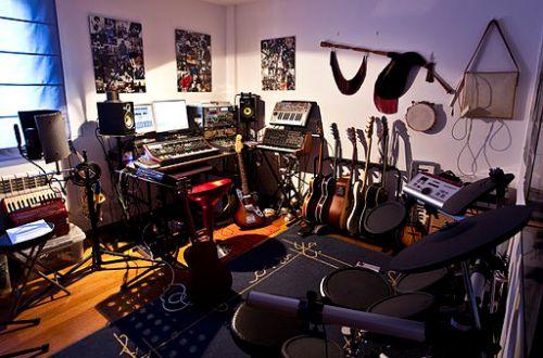 Artiste autoproduit, un processus démocratisé par les nouvelles technologies