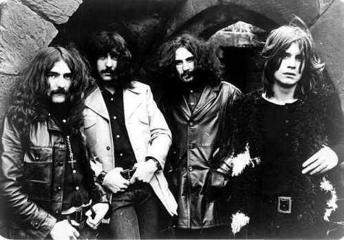 Black Sabbath, ou quand l'histoire du heavy metal commença en 1970