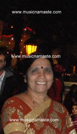 Smt.Sharada Vishwanath
