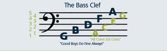 The-Bass-Clef