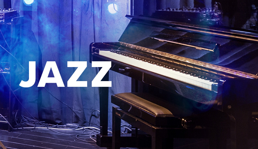 Jazz Piano Artists Holiday