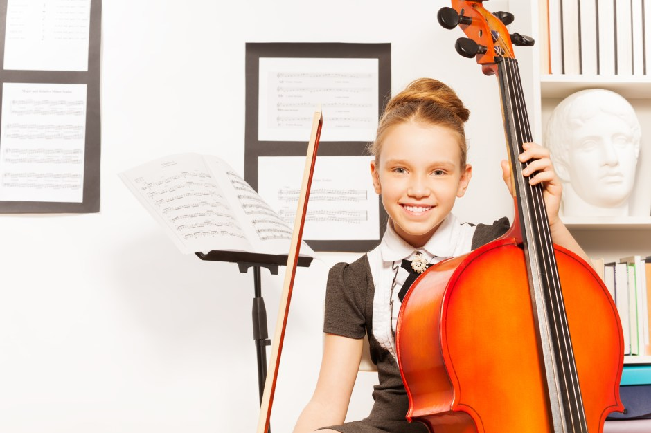 Private Music Lessons in East Brunswick