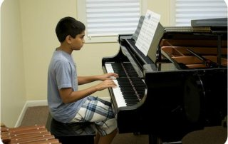 Piano Lessons, Classes for Youth - Music Notes Academy East Brunswick NJ
