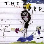 The Cure – The Cure