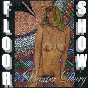 Baxter Jury - Floor Show