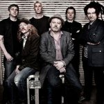 Levellers + Seth Lakeman @ Shepherd's Bush Empire, London