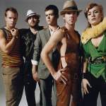 Interview: Scissor Sisters