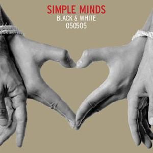 Simple Minds - Black and White 050505