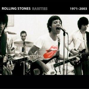 Rolling Stones - Rarities 1971-2003