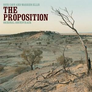 Nick Cave & Warren Ellis - The Proposition OST