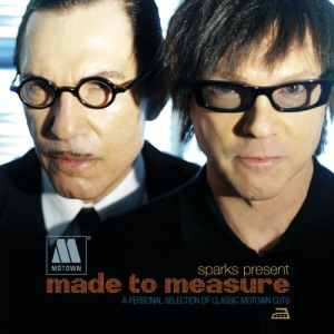 Sparks - Made To Measure