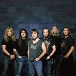 Iron Maiden @ Earl's Court, London
