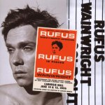 Rufus Wainwright – Rufus Does Judy: Live At Carnegie Hall