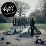 Wiley – Playtime Is Over