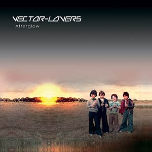 Vector Lovers - Afterglow