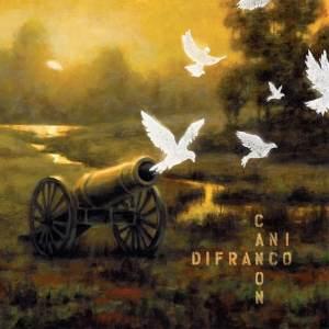 Ani DiFranco - Canon