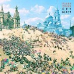 Fleet Foxes – Sun Giant EP
