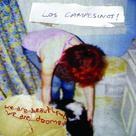 Los Campesinos! - We Are Beautiful, We Are Doomed