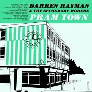 Darren Hayman - Pram Town