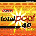 Erasure – Total Pop! The First 40 Hits