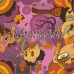 Super Furry Animals – Dark Days/Light Years