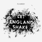 PJ Harvey – Let England Shake