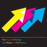 John Foxx And The Maths – The Shape Of Things