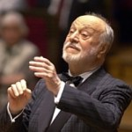 Prom 60: Orchestre National de France/Kurt Masur: Henze and Shostakovich @ Royal Albert...