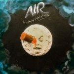 Air – Le Voyage Dans La Lune