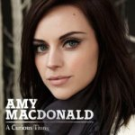 Amy Macdonald – A Curious Thing