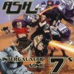 "Ash – Intergalactic Sonic 7s"""