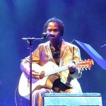 Baaba Maal @ Royal Festival Hall, London