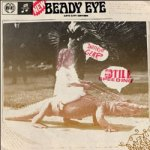 Beady Eye – Different Gear, Still Speeding