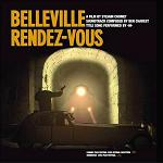 Ben Charest – Belleville Rendez-Vous Original Soundtrack