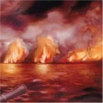 The Besnard Lakes – The Besnard Lakes Are The Roaring Night