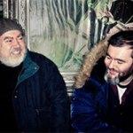 Bill Wells & Aidan Moffat @ Cargo, London