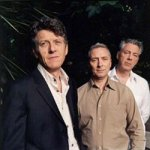 Interview: The Blue Nile
