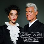 David Byrne & St Vincent – Love This Giant