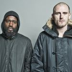 Death Grips @ Electric Ballroom, London