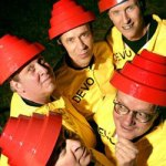 Devo @ Forum, London