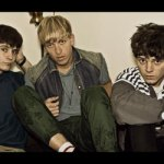 The Drums @ Hoxton Square Bar + Kitchen, London