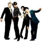 Interview: Franz Ferdinand