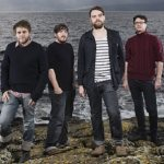 Frightened Rabbit @ 93 Feet East, London