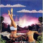 Gemma Ray – Island Fire