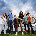 The Go! Team @ Academy, Sheffield