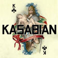 Kasabian – Empire