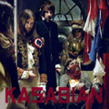 Kasabian – West Ryder Pauper Lunatic Asylum